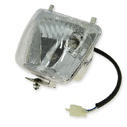 headlight for ATV child 50/110cc bigfoot