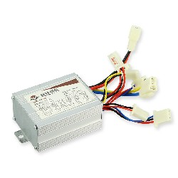 Dimmer Controller Mini Quad 36V 350W