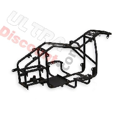 Frame for ATV Big Foot 110cc, 125cc or electric