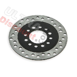 Bigfoot quad brake disc 110cc, 125cc, electric