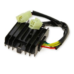 Rectifier for ATV Spy Racing 250F1