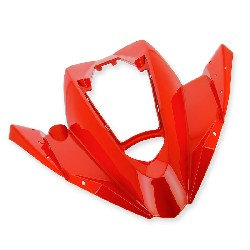 Front Fairing for ATV Spy Racing 250F1 - Red