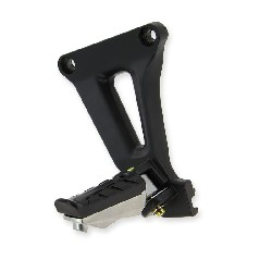 left rear footrest for ATV Spy Racing 350 F3