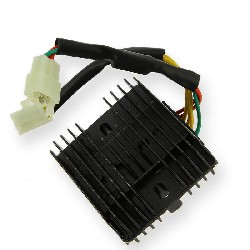 Rectifier for ATV Spy Racing 250F3