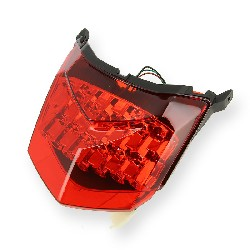 Tail Light for ATV Spy Racing 350F3