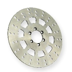 Front Brake Disc for ATV Spy Racing SPY350F3