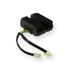 Rectifier for ATV Spy Racing SPY350F3