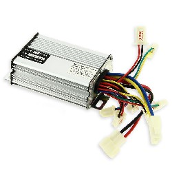 Dimmer Controller Mini Quad 48V 1000W