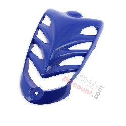 Nose Grill for ATV Quad 200cc STIIE - blue