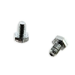 Front Sprocket Retainer Fixing Screws for ATV Quad JYG 200cc