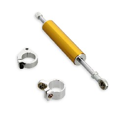 Steering Damper for MTA4 - Yellow