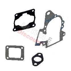 Engine Gasket Set for Pocket Bike ZPF
