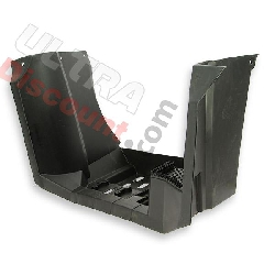 Left Foot Rest for ATV Shineray Quad 200cc ST-6A