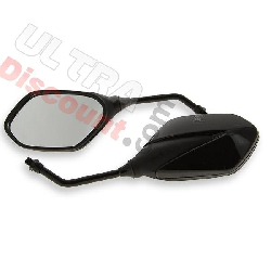 Right + Left Mirror for ATV Shineray Quad 200cc ST-6A