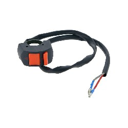 Kill Switch for ATV Shineray Quad 200cc STIIE (type 1)