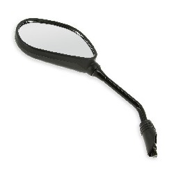 Left Mirror for ATV Shineray Quad 200cc STIIE - STIIE-B
