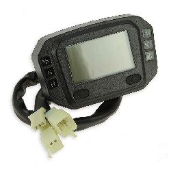 Speedometer for ATV Shineray Quad 200cc STIIE-B