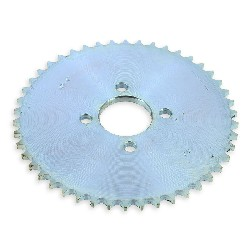 46 Tooth Rear Sprocket for ATV Shineray Quad 200cc STIIE-B (428)