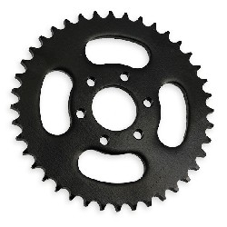 40 Tooth Rear Sprocket for ATV Shineray Quad 200cc STIIE (428)