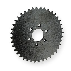 40 Tooth Rear Sprocket for ATV Shineray Quad 200cc STIIE (428) typ2