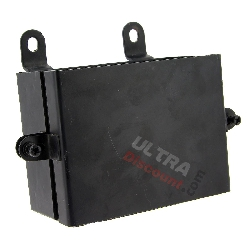 Battery Mount for ATV Shineray Quad 250ST-9C