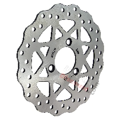 Rear Brake Disc for ATV Shineray Quad 250ST-9C (4mm)