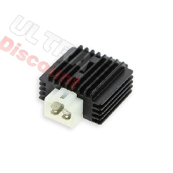 Rectifier for T-REX skyteam 50-125cc (Before 10.2015)