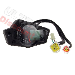Speedometer for ATV Shineray Quad 250ST-5