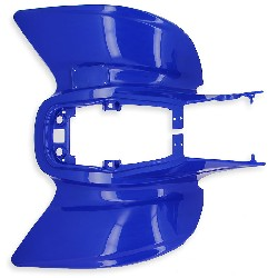 Rear Fairing for ATV Shineray Quad 250cc STXE - BLUE
