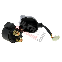Starter Relay for ATV Shineray Quad 250ST-9C