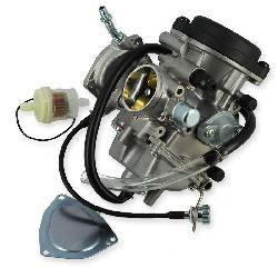 33mm carburetor for ATV Shineray Quad 350cc (XY350STE)