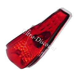 Tail Light for ATV Shineray Quad 350cc ST-2E