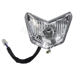 Headlamp for ATV Shineray Quad 350 XY350ST-E