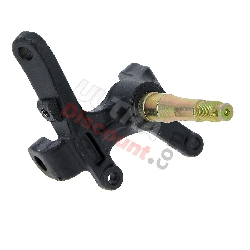 Left Steering Knuckle for ATV Shineray Quad 350cc ST-2E