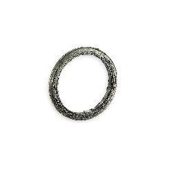 Exhaust gasket - O-Ring for ATV Shineray Quad 350cc