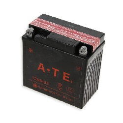 Battery for ATV Shineray Quad 150cc STE