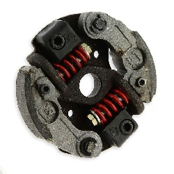 Racing Clutch for Pocket Supermoto