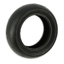 Front Slick Tubeless Tire for Pocket Bike - 90x65-6.5