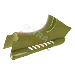 Center shield for Skyteam T-REX - ARMY GREEN