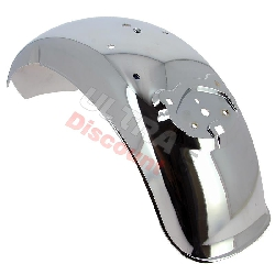 Rear Fender CHROME  for Skyteam T-REX