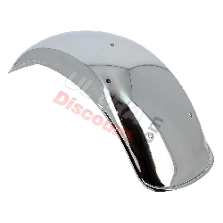 Front Fender CHROME  for Skyteam T-REX