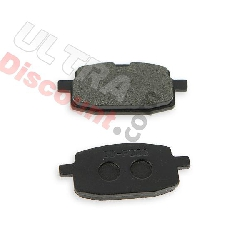 Front Brake Pad for T-Rex
