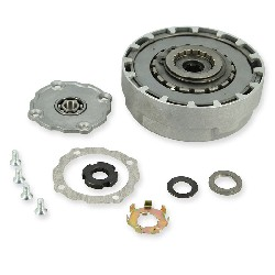 Complete Clutch 125cc for Trex Skyteam