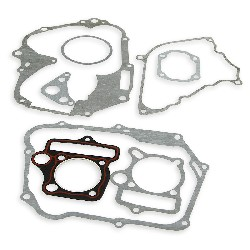 Engine Gasket Set for engines 125cc for Trex Skyteam