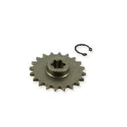 Gearbox Gear for Motorized Scooter (20)