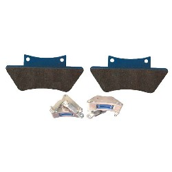 Brake Pad for Pocket Bike (type 4)