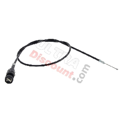 Choke Cable for Yamaha PW80
