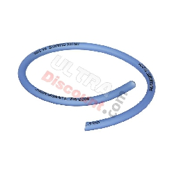 Fuel intake Line 5mm Blue