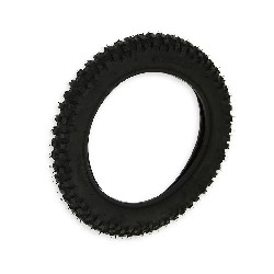 Tire for Yamaha pw50 - 2.75x12''