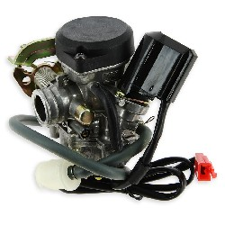 18mm Carburetor for Baotian Scooter BT49QT-12